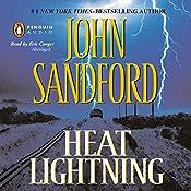 Heat Lightning | John Sandford