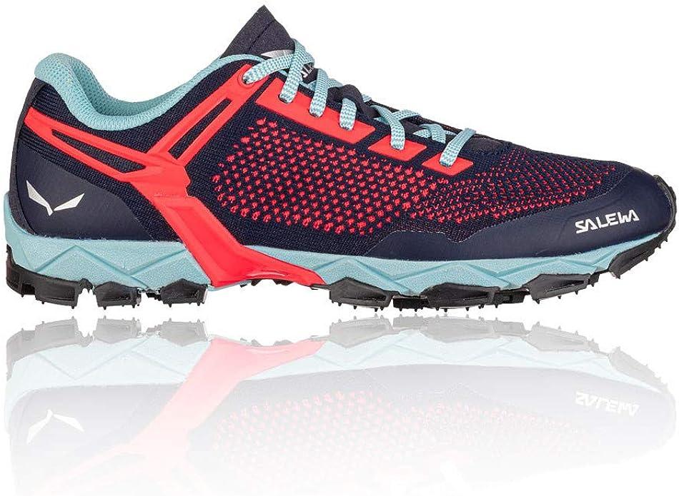 SALEWA WS Lite Train K, Zapatillas de Running para Asfalto para Mujer: Amazon.es: Zapatos y complementos