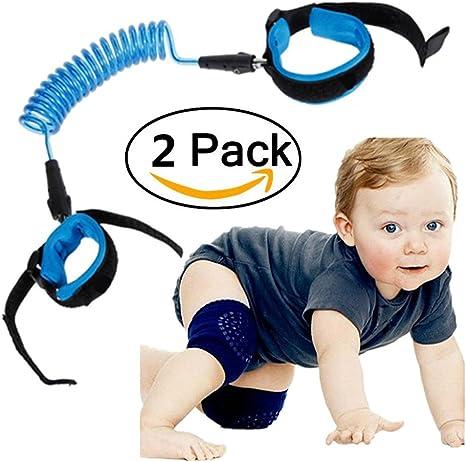 Conjunto de seguridad para bebés y niños, contra el arnés de ...