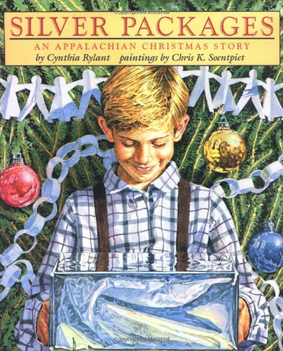 - Silver Packages: An Appalachian Christmas Story