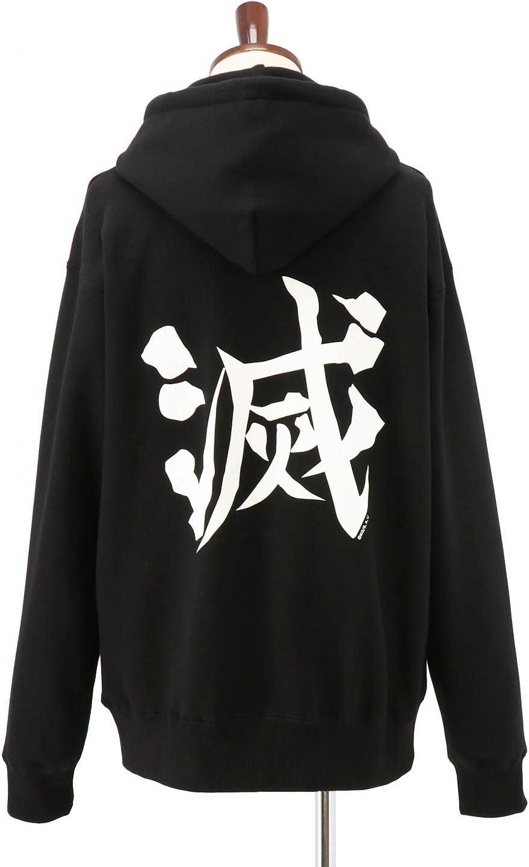 ACOS 鬼滅の刃 パーカー(鬼殺隊) Mサイズ きめつのやいば ぱーかー