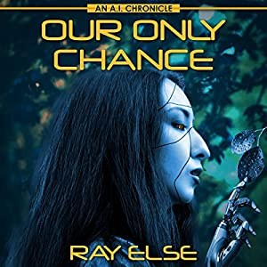 Our Only Chance Audiobook