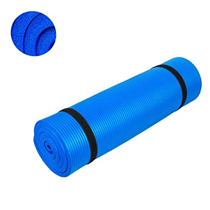 new varieties purchase authentic sold worldwide Generic 10 mm Foam Yoga Mat (Multicolor)