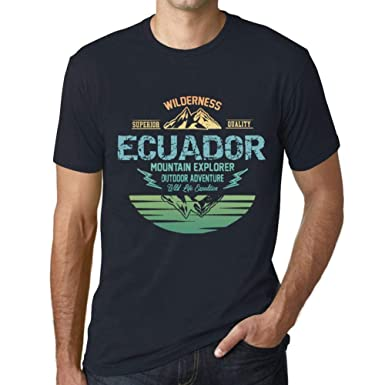 One in the City Hombre Camiseta Vintage T-Shirt Gráfico ...