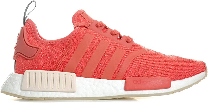 adidas NMD R1 Sneakers Laufschuhe Damen Rot