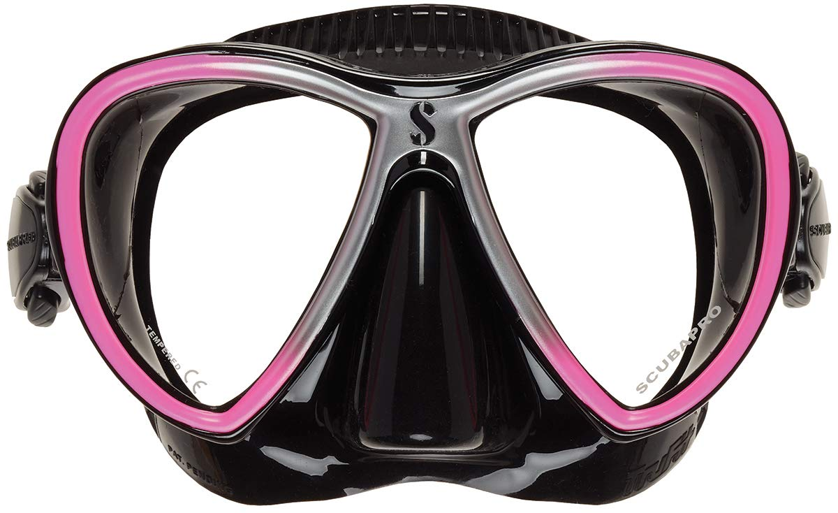 ScubaPro Synergy Trufit Twin Dive Mask
