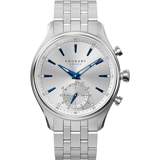 Kronaby Sekel relojes unisex A1000-3121