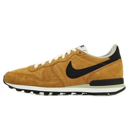 Nike Internationalist Leather, Zapatillas de Running para Hombre: Amazon.es: Zapatos y complementos