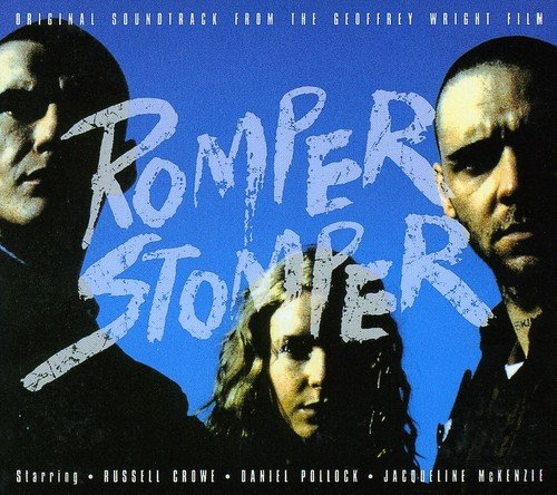Price comparison product image Romper Stomper (1992 Film)