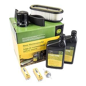 John Deere Original Equipment Filter Kit #LG197
