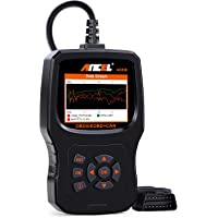ANCEL AD530 Vehicle OBD2 Scanner Car Code Reader Diagnostic Scan Tool with Enhanced Code Definition