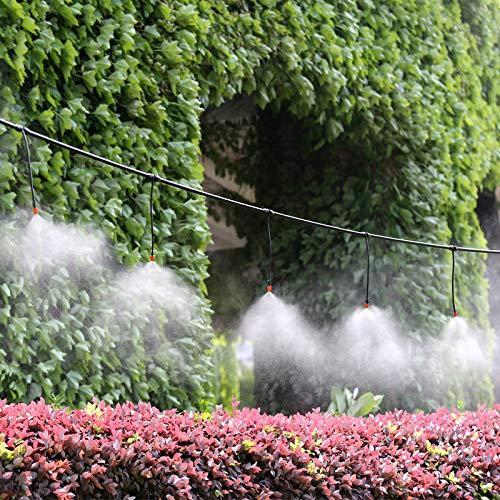 Ganos Garden Lamp - 5m 10m Gardn Watr Watring 4/7 Mm Dri Irrigation Systms Lawn Grnhouss Lastic