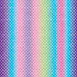Cricut Patterned Transfer Sheets, Mermaid Rainbow