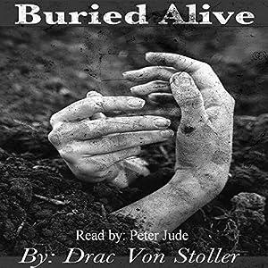 Buried Alive Audiobook