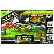 Mattel Minecraft Stop-Motion Animation Studio