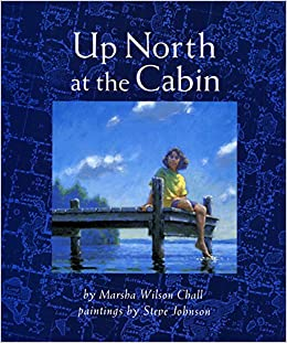 up north at the cabin 0884190237688 marsha