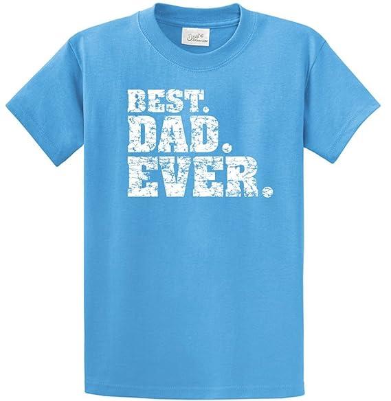 Joe s USA(tm - Best Dad Ever T-Shirts -Great Fathers Day Shirts 99f83291b