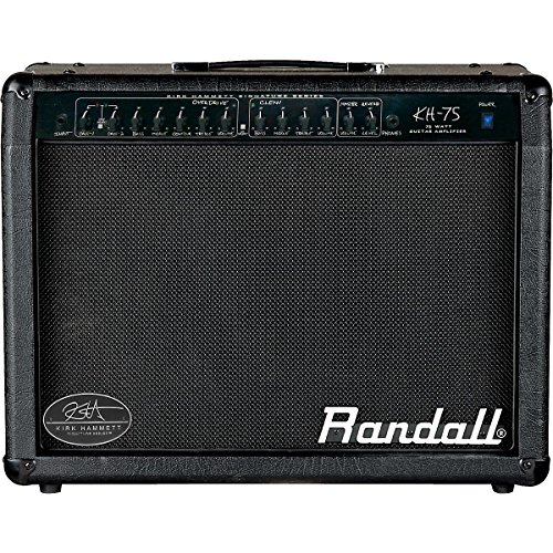 Randall Kirk Hammett Signature RX Series Heads/Combos, KH75 by Randall