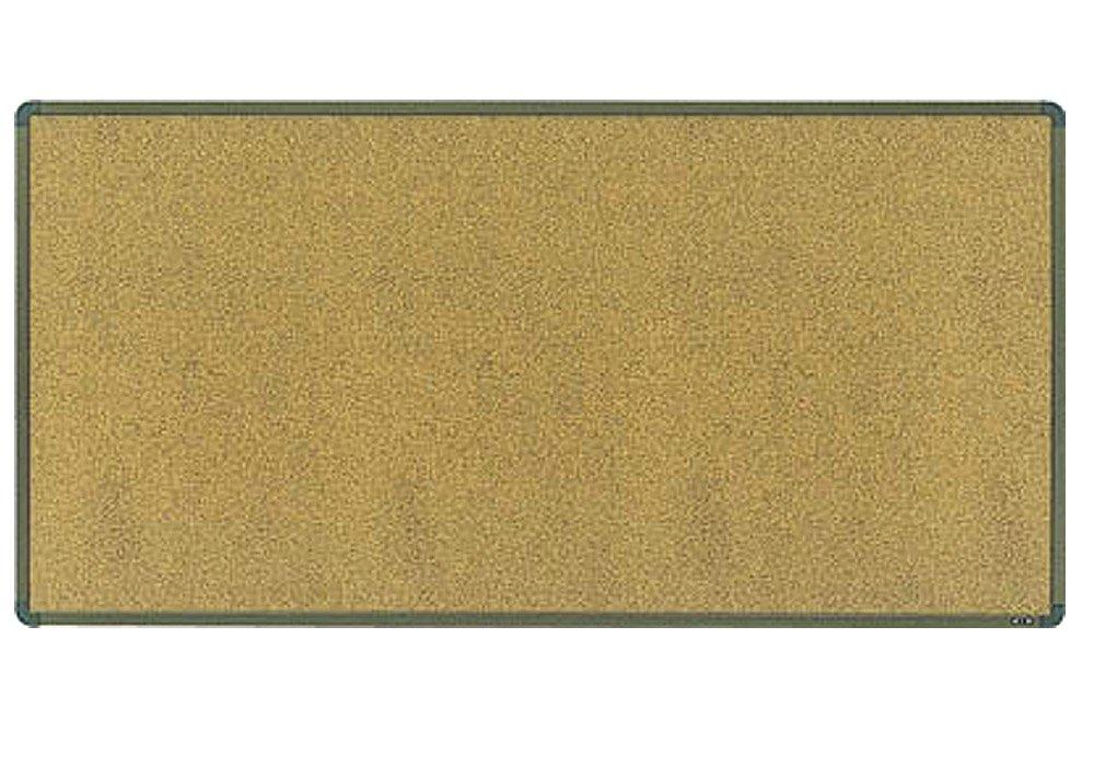 TRUSCO エコロジークロス掲示板 ピン専用 900X1200 ベージュ KE34SB B002A5ODO2