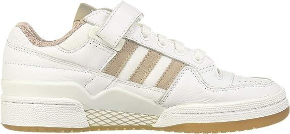adidas Forum Lo W, Zapatillas de Deporte para Mujer: Amazon.es ...