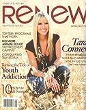 Renew Magazine September/October 2011 - Tara Conner