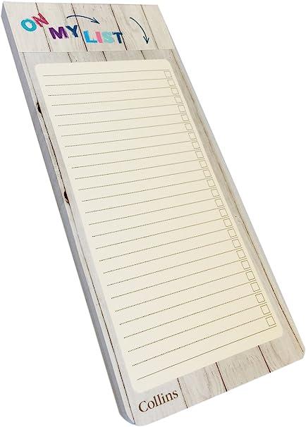 Scotland Magnétique Mémo Shopping Pad-réfrigérateur Note Pen liste UK Designs