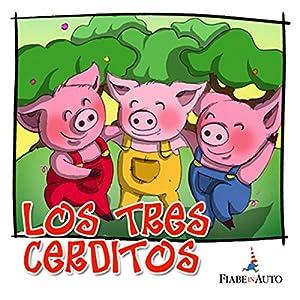 Amazon.com: Los tres cerditos (Audible Audio Edition