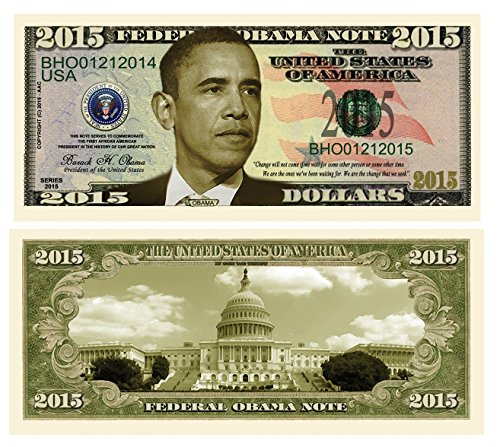 44th 10 Collector Collectors Barack President SetImport Obama Bill 8N0mOvnw