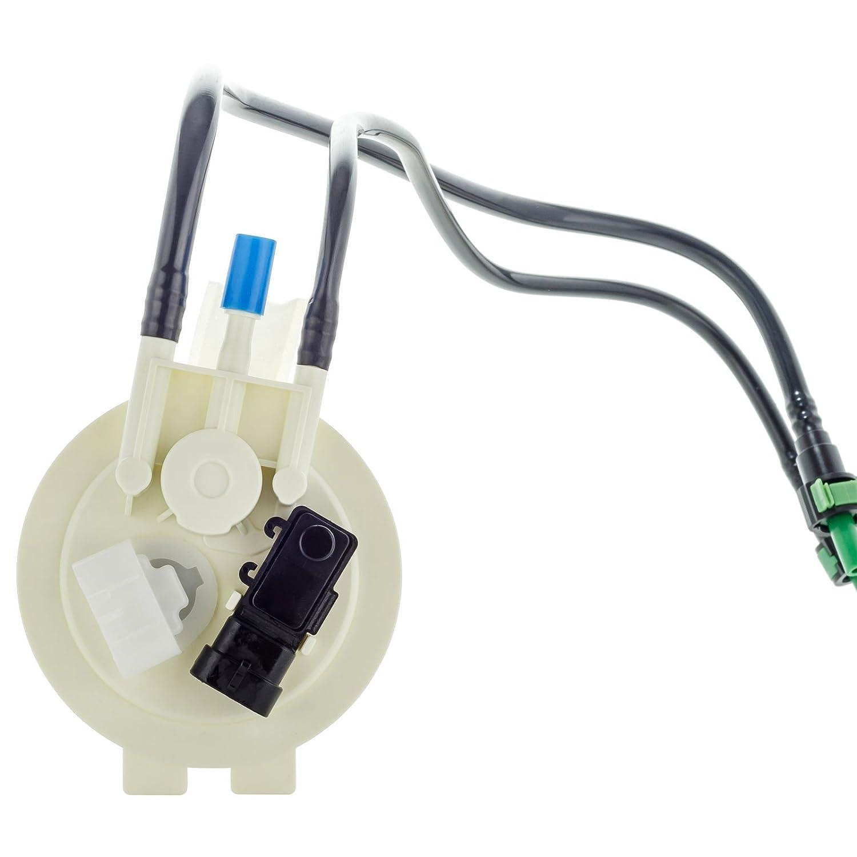 Fuel Pump For 00 05 Pontiac Grand Am Chevy Cavalier 1991 Lumina Filter Location Sunfire Fits E3507m 88957239 Automotive