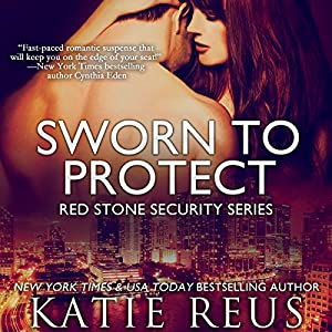 Sworn to Protect Audiobook