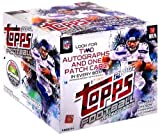 2014 Topps NFL Football Hobby HTA Jumbo Trading Card Box