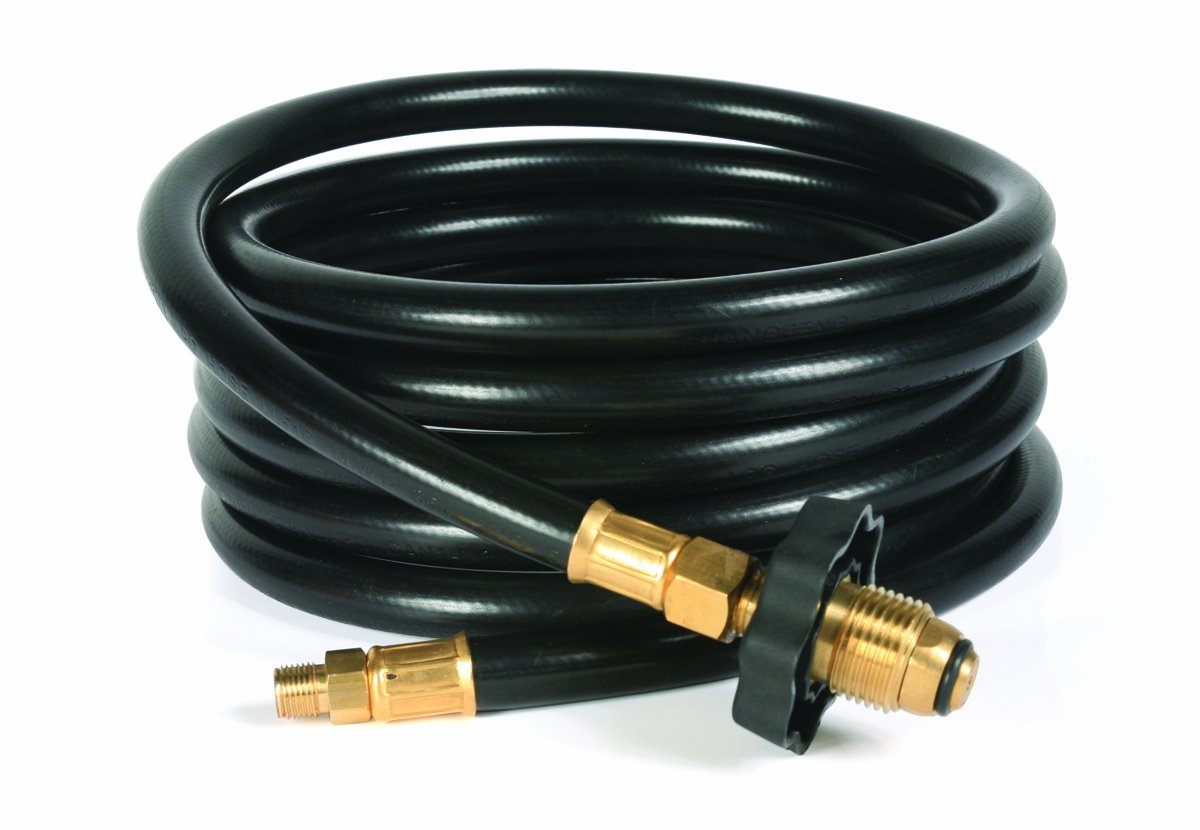 Camco 59035 12' Propane Supply Hose