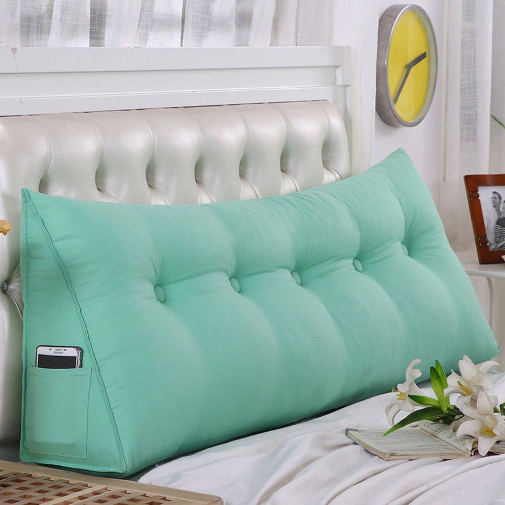JGXVUYKDFV polsterung aus dem Bett doppel-Schlafzimmer Grosse rückenlehne Tatami Tatami Tatami Bett rückenlehne Kissen Taille-Kissen-C Durchmesser100cm(39inch) 9d3624