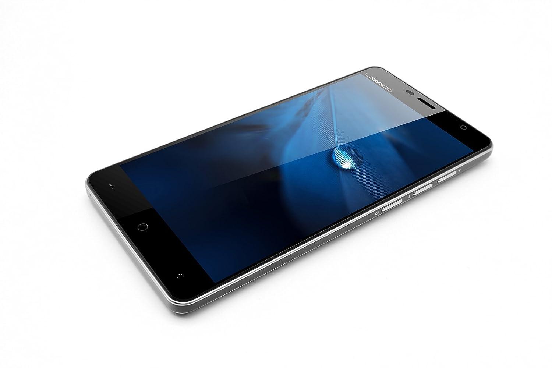 Leagoo Elite 4 Smartphone 4g 50 Inch Android 51 Qhd Hansfree Sony Xperia Series Merah Electronics