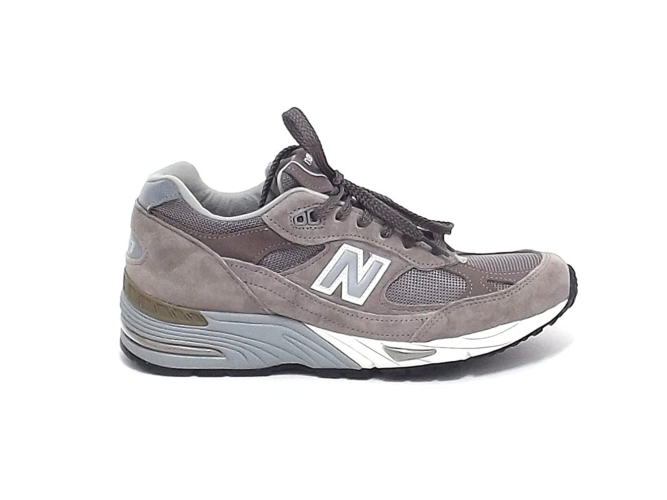 | New Balance Sneaker 991 | Fashion Sneakers