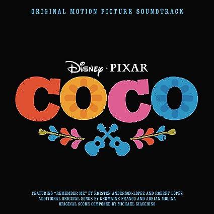 [Pixar] Coco (2017) - Sujet d'avant-sortie - Page 13 61v7KizC1DL._SX425_