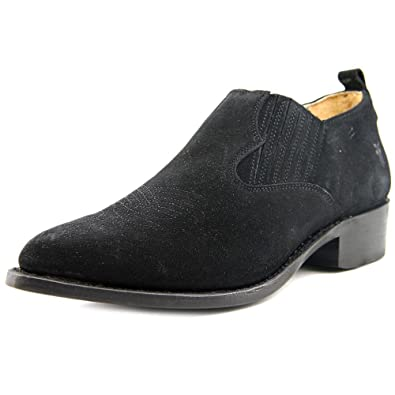 Frye Women's Billy Suede Shootie... discount limited edition clearance latest collections q5N8N
