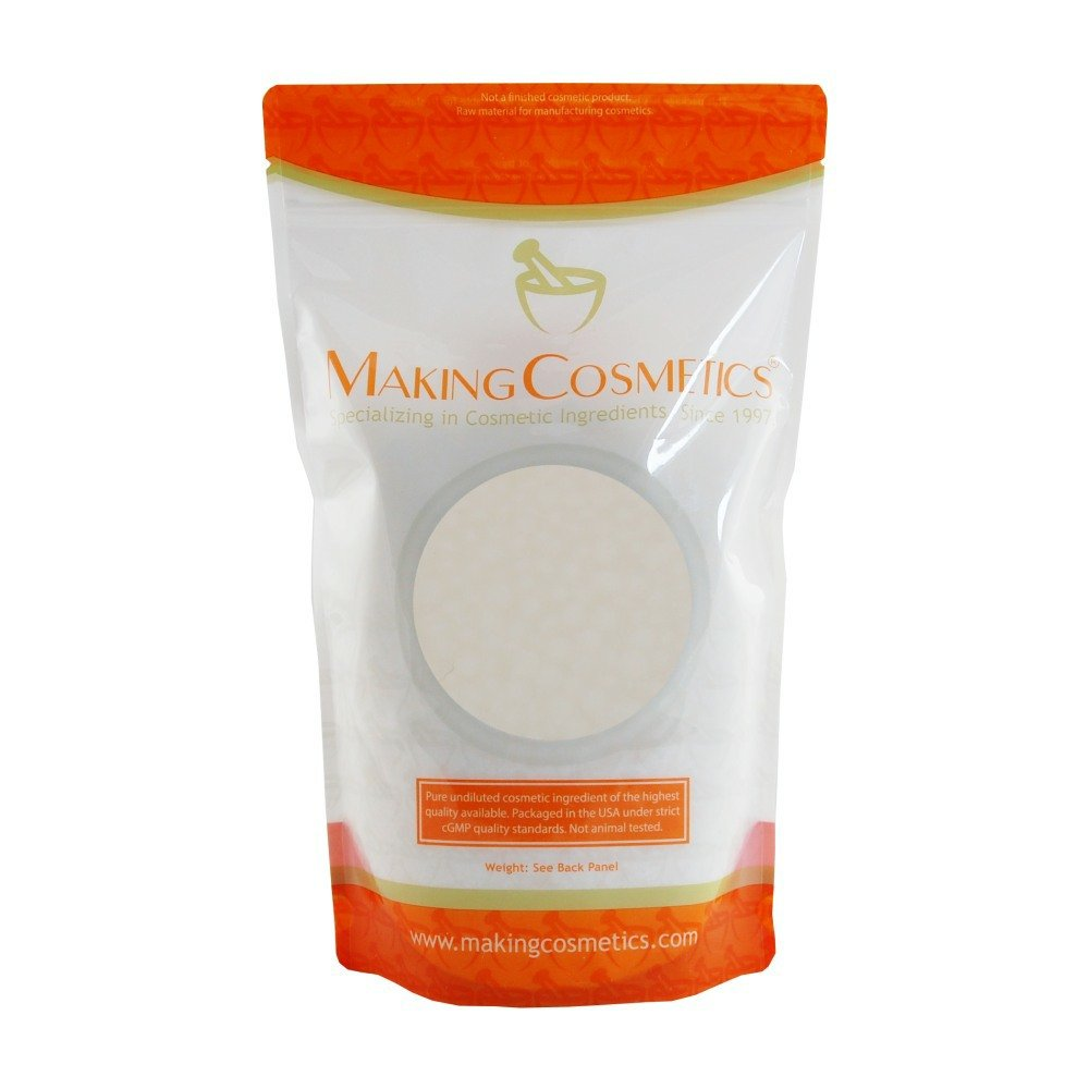 MakingCosmetics - Glyceryl Stearate Citrate - 4.4oz / 125g - Cosmetic Ingredient by MakingCosmetics