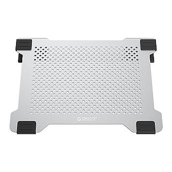 """ORICO NA Notebook Cooler Angulo de enfriamiento 14/15""""Aluminio Ordenador Notebook Enfriamiento Inferior"""