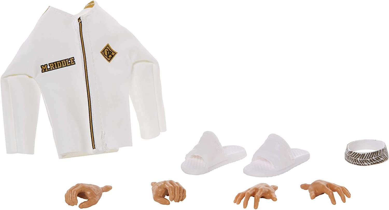 WWE Matt Riddle Elite Collection Action Figure