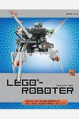 LEGO®-Roboter: Bauen und programmieren mit LEGO MINDSTORMS NXT 2.0 Paperback