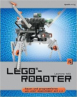 Lego Roboter Bauen Und Programmieren Mit Lego Mindstorms Nxt 20