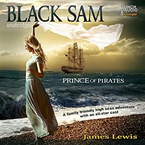 Black Sam Audiobook