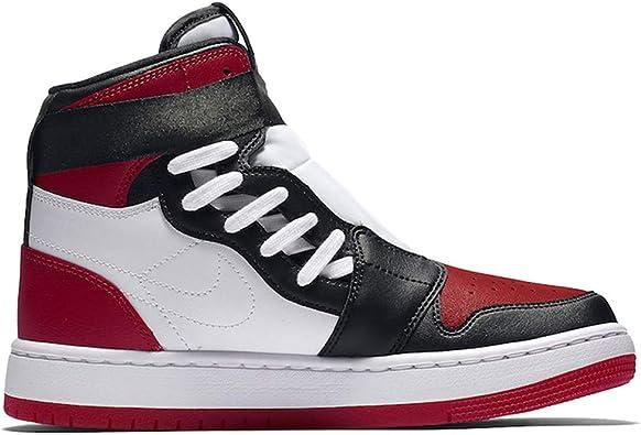 Nike Womens Air Jordan 1 Nova Xx Womens Av4052 106 Basketball