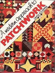 A modern approach to patchwork