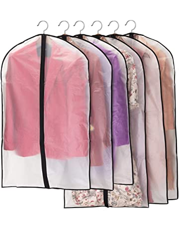énorme réduction 18c1c b23ca Housses de vêtements | Amazon.fr