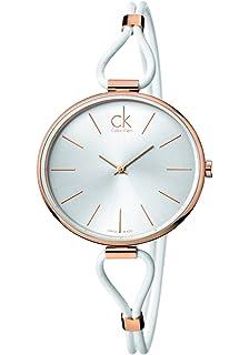 Calvin Klein Womens Quartz Watch K3V236L6