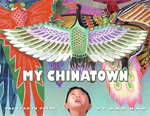 My Chinatown: One Year in Poems by Harper Collins