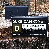 Duke Cannon Big Brick of Soap for Men, 10 Ounce