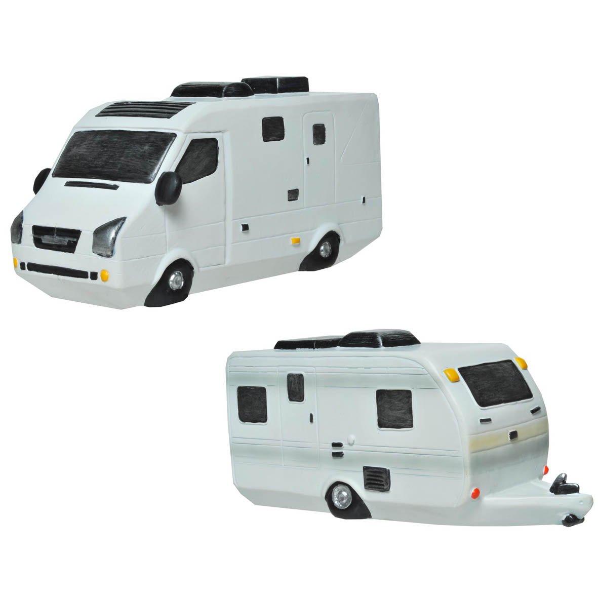 Spardose Camping Wohnwagen Wohnmobil